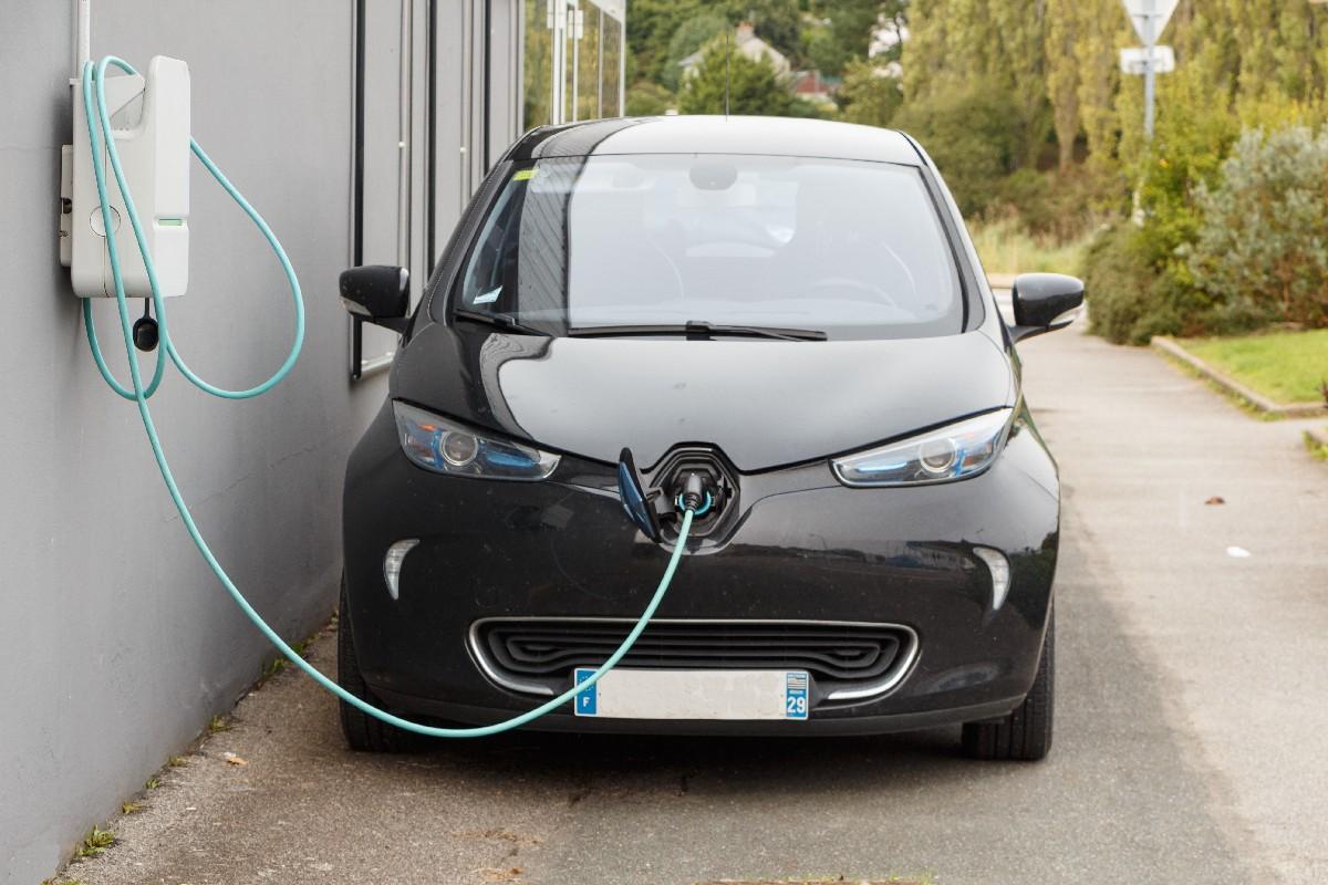 Une borne électrique au meilleur prix près de Dreux