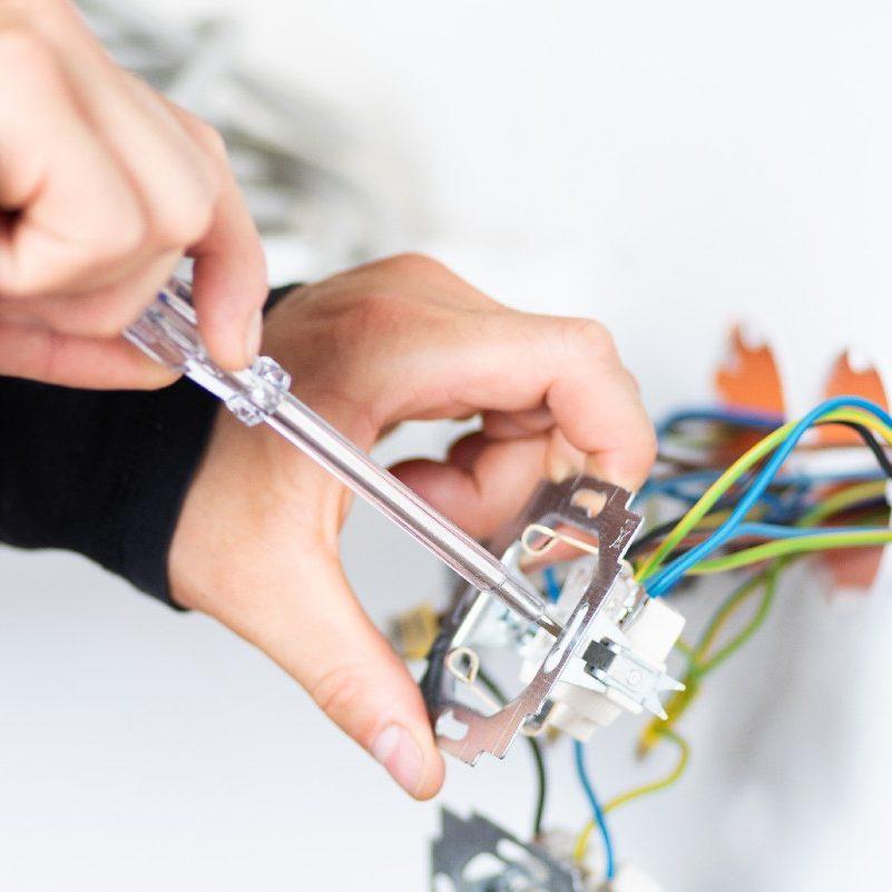 À Vernouillet, des solutions électriques pour assurer votre sécurité